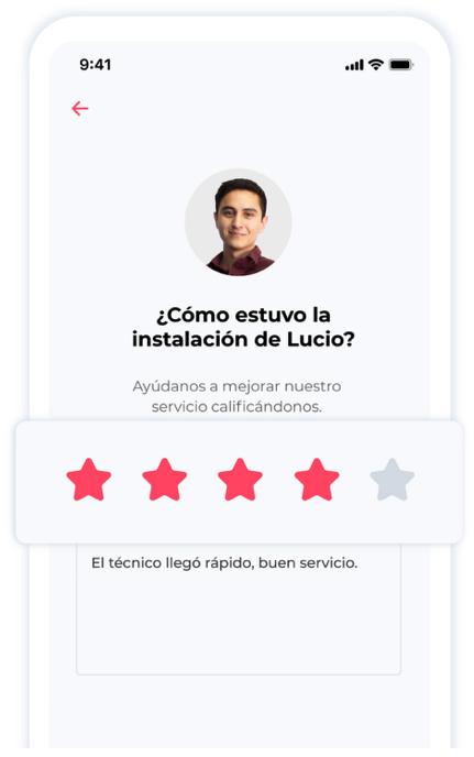App de Clientes